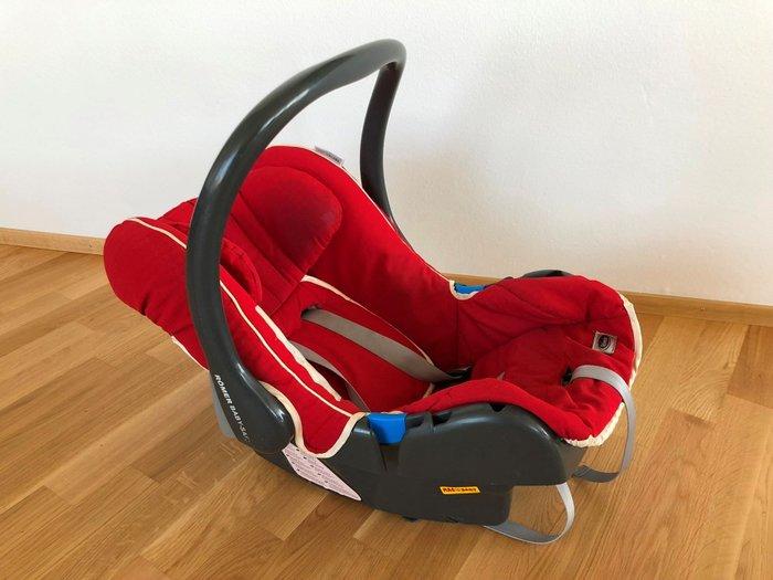 Autosediste za decu od 0-13 kg, uvoz Svajcarska