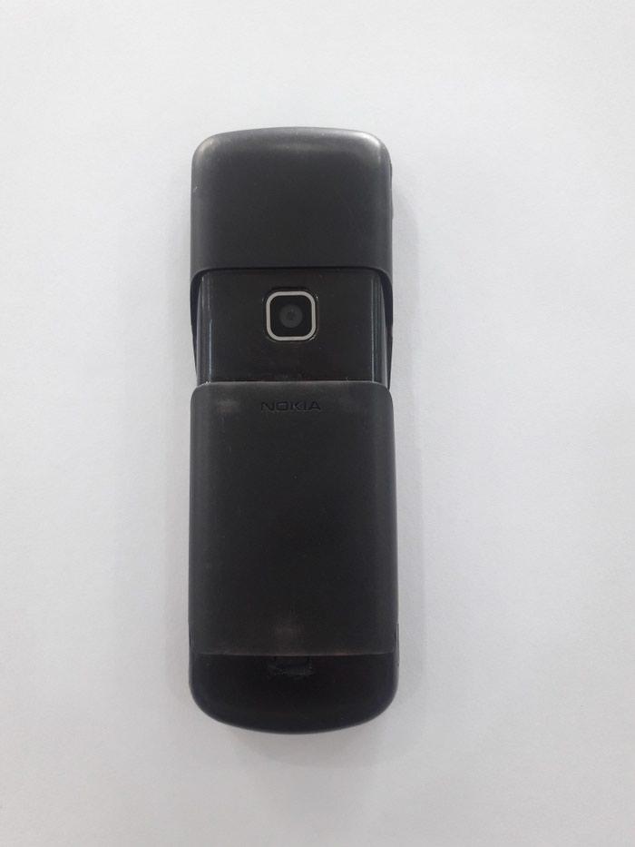 Nokia 8600. Photo 1