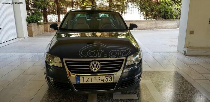 Volkswagen Passat 2006. Photo 1