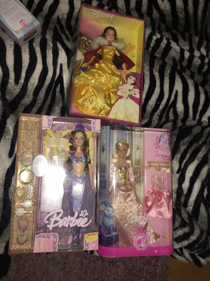 Barbie. Photo 0