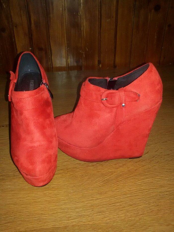 Cipele na platformu br 39 cipele su nove