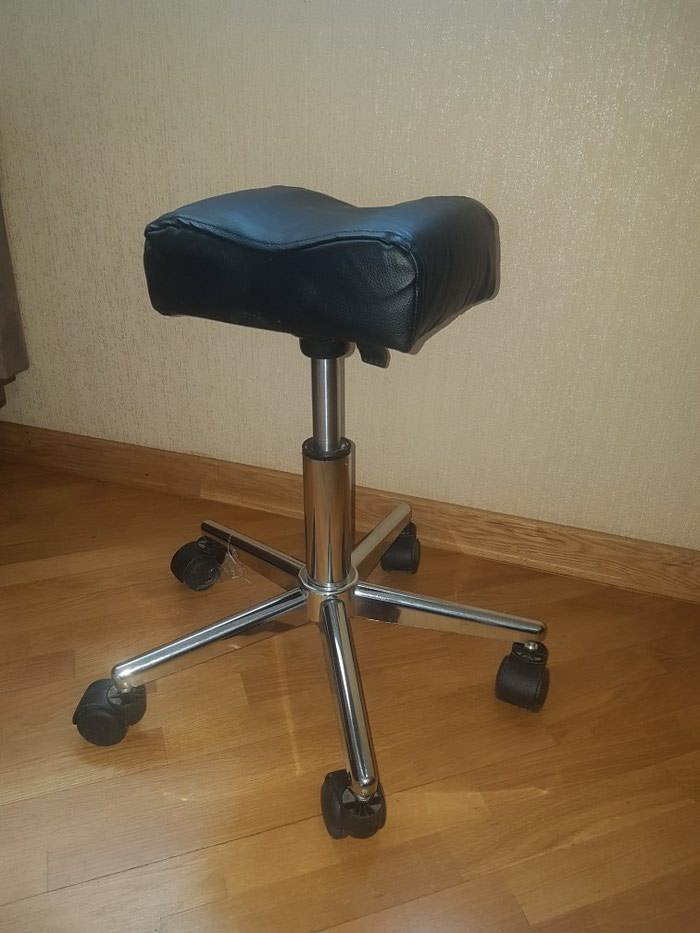 Pedikur stolu. Photo 0