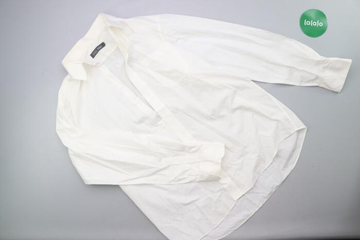 Чоловіча сорочка однотонна Marks&Spencer     Довжина: 67 см Ширина: Чоловіча сорочка однотонна Marks&Spencer     Довжина: 67 см Ширина