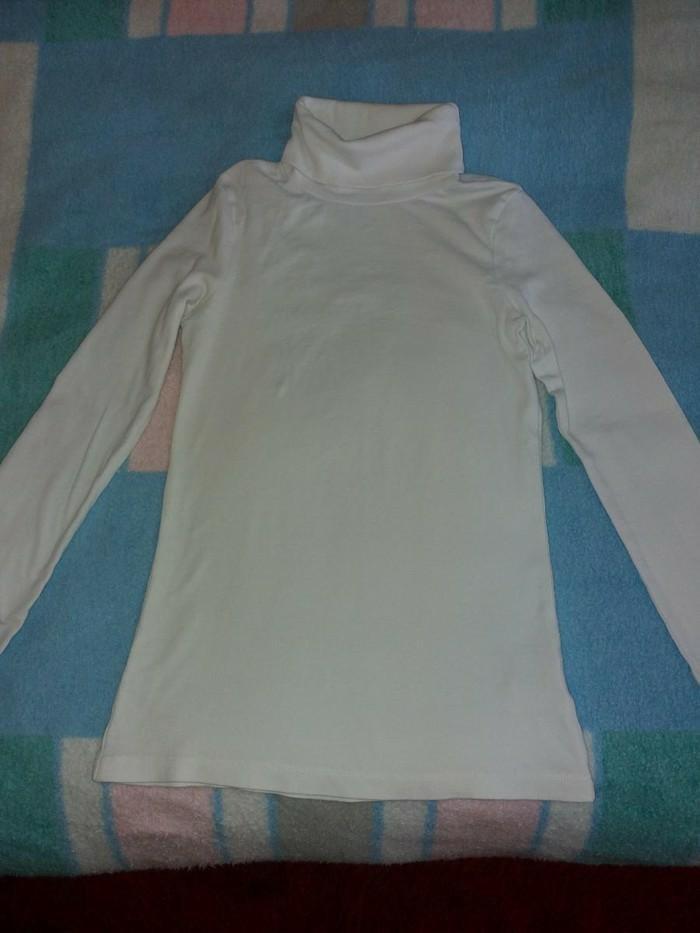 Λευκή Μπλούζα  S/M. Photo 2