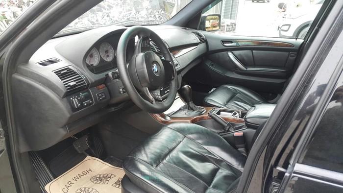 BMW X5 2006. Photo 7