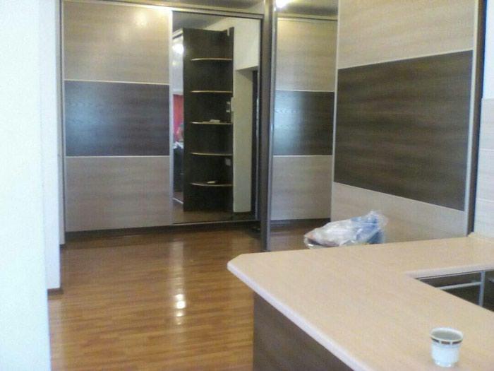 Продаю 1-ю квартиру (студию) 4 этаж , Панфилова Боконбаева, есть всё.. Photo 7