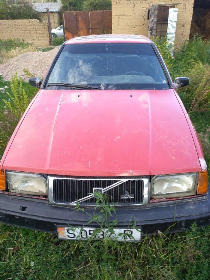 Volvo 1991 в Бишкек
