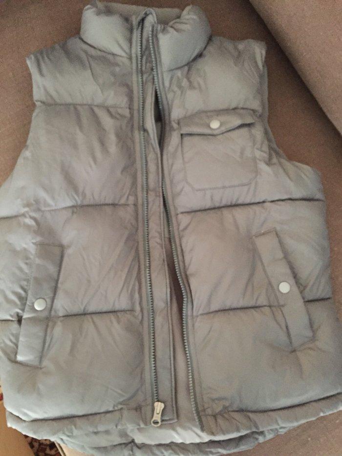 Αμάνικο μπουφάν Gap Boys No L . Ολοκαίνουργιο .  Τιμή 15€. Photo 0