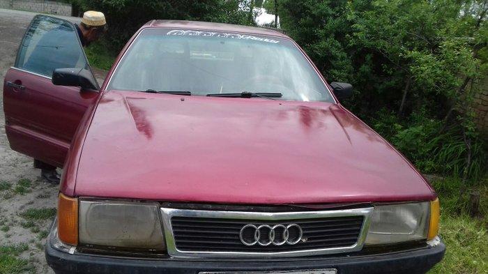 Audi 1986 в Беловодском
