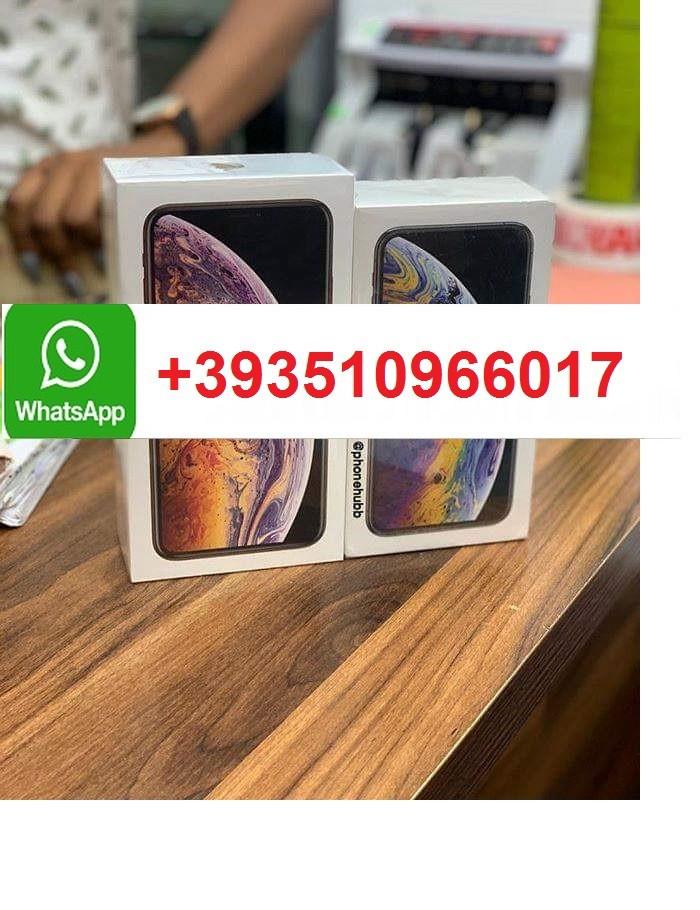 Apple IPhone Xs Max 256GB / 512GB