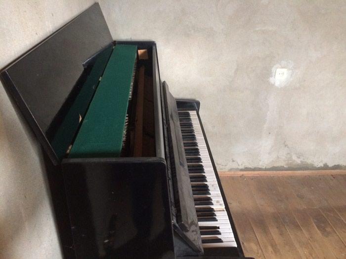 Pianino Belarus. Photo 1