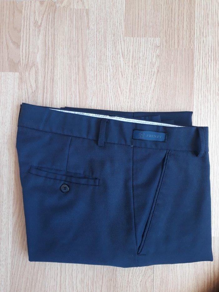 продаю мужские брюки размер 48 в отличном состоянии в Бишкек