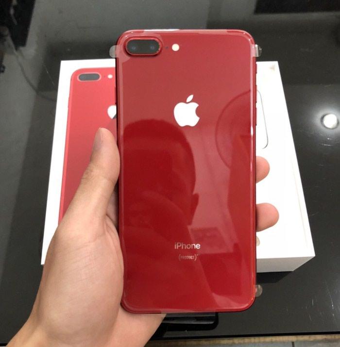 Iphone 8 συν 128GB με όλα τα αξεσουάρ στο αρχικό κουτί μήλο Whatsapp σε Περιφερειακή ενότητα Κεντρικού Τομέα Αθηνών