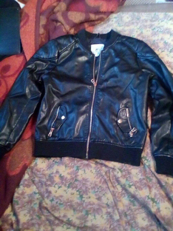 Kozna jakna,city rock,,vel,L