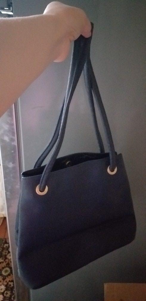 Прдам женскую сумку б.у состояния хорошая г .Ош в Ош