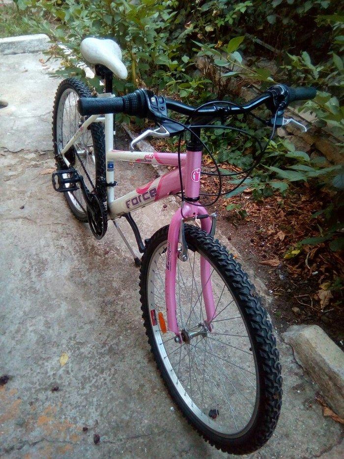 Ποδήλατο γυναικείο 26 ιντσών, 18 ταχυτήτων, καλή κατάσταση.. Photo 0