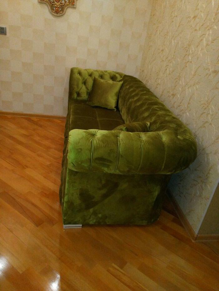 Çesdir divan isdenilen olcude ve rengde teklif olunur catdirlma var. Photo 2