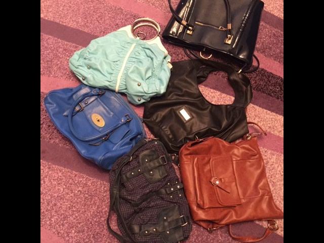 Продаются женские сумки. Photo 0
