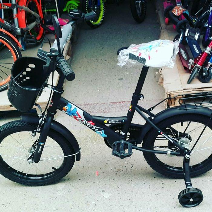 16liq velosiped. Photo 2