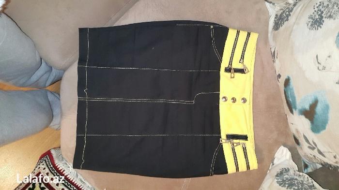 Sumqayıt şəhərində юбка в хорошем состоянии.размер 38.цена 15ман