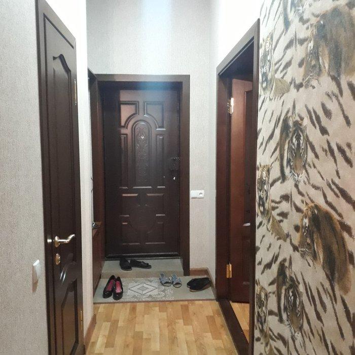 Сдаётся 2х комнатная на 1 этаже в новостройках в 19 Мкр в г. Худжанде.. Photo 4