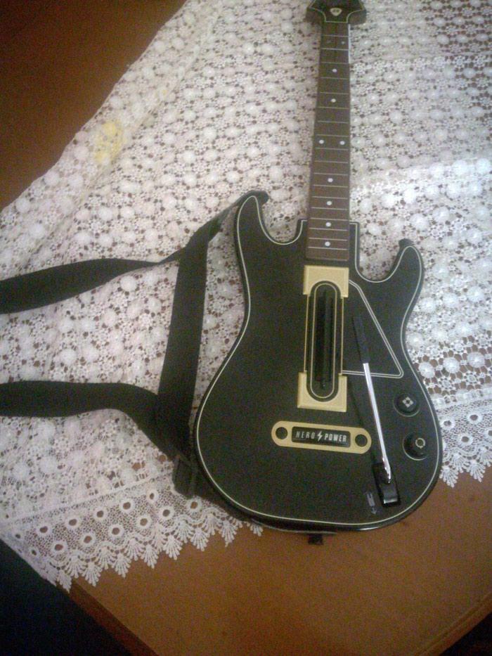 Guitar Hero Live gia ps3 . Photo 2