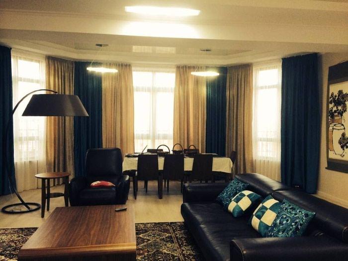Сдается квартира: 3 комнаты, 145 кв. м., Бишкек в Бишкек
