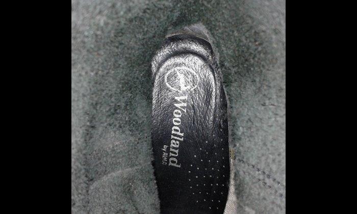 Δερμάτινες ανδρικές μπότες 44 νούμερο. Photo 4