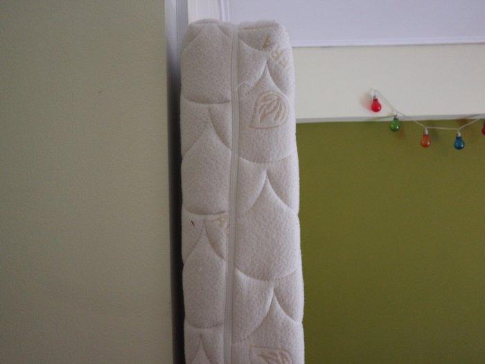 Στρώμα aloe vera 100x200. χρησιμοποιημένο 1χρόνο.. Photo 2