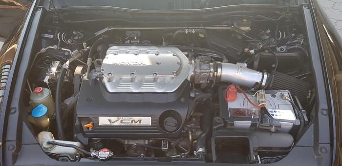 Honda Accord 2009. Photo 2