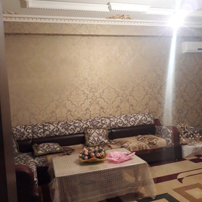 Сдаётся 2х комнатная на 1 этаже в новостройках в 19 Мкр в г. Худжанде.. Photo 1