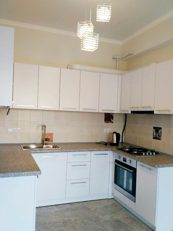 Продается квартира: 2 комнаты, 41 кв. м., Бишкек. Photo 7