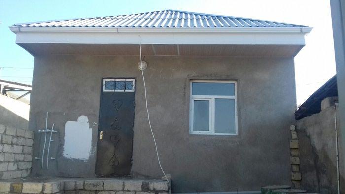 Satış Evlər : 70 kv. m., 3 otaqlı. Photo 0