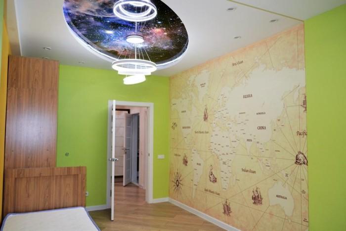 Продается квартира: 3 комнаты, 84 кв. м., Бишкек. Photo 7