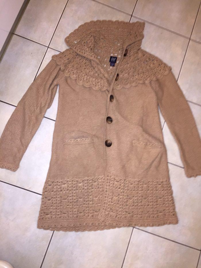 Gap Girls 13 χρ, XL kids πλεκτό παλτό αγορασμενο στο Παρίσι . Αφόρετο  σε Υπόλοιπο Αττικής