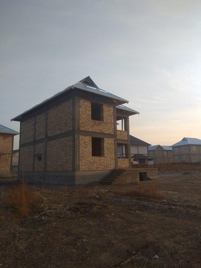 Продается 2 этажный дом город Ош кыргызчек ориентир Жаныш Байыш кафе. Photo 4
