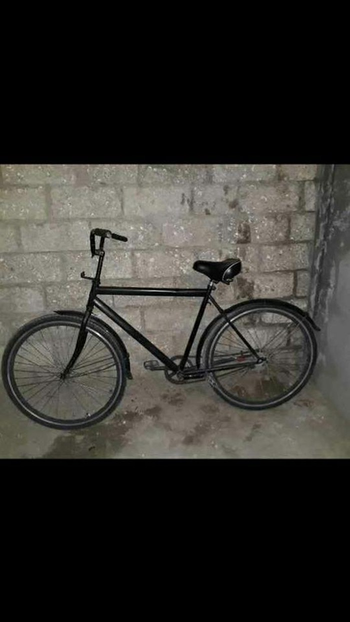 Salam velosiped 28 likdi satılır 100 azn. Photo 0