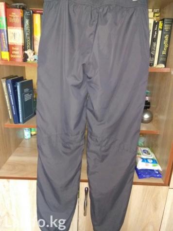 Продаю спортивные штаны Адидас (одевались несколько раз) размер L ... 17451aff2b719