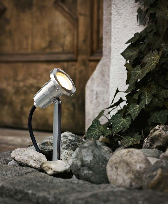 Rasveta - Subotica: Eglo 94111 IP54 led spoljasnja lampa ugradna-ubodna