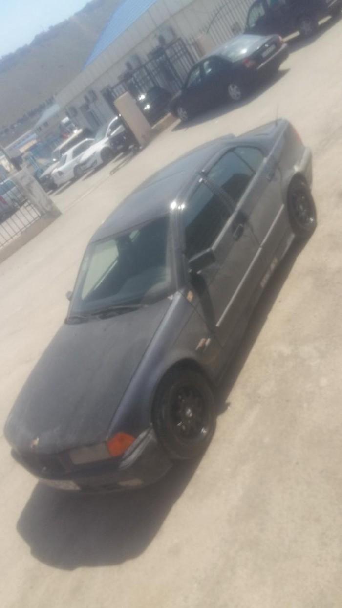 BMW 318 1995. Photo 6