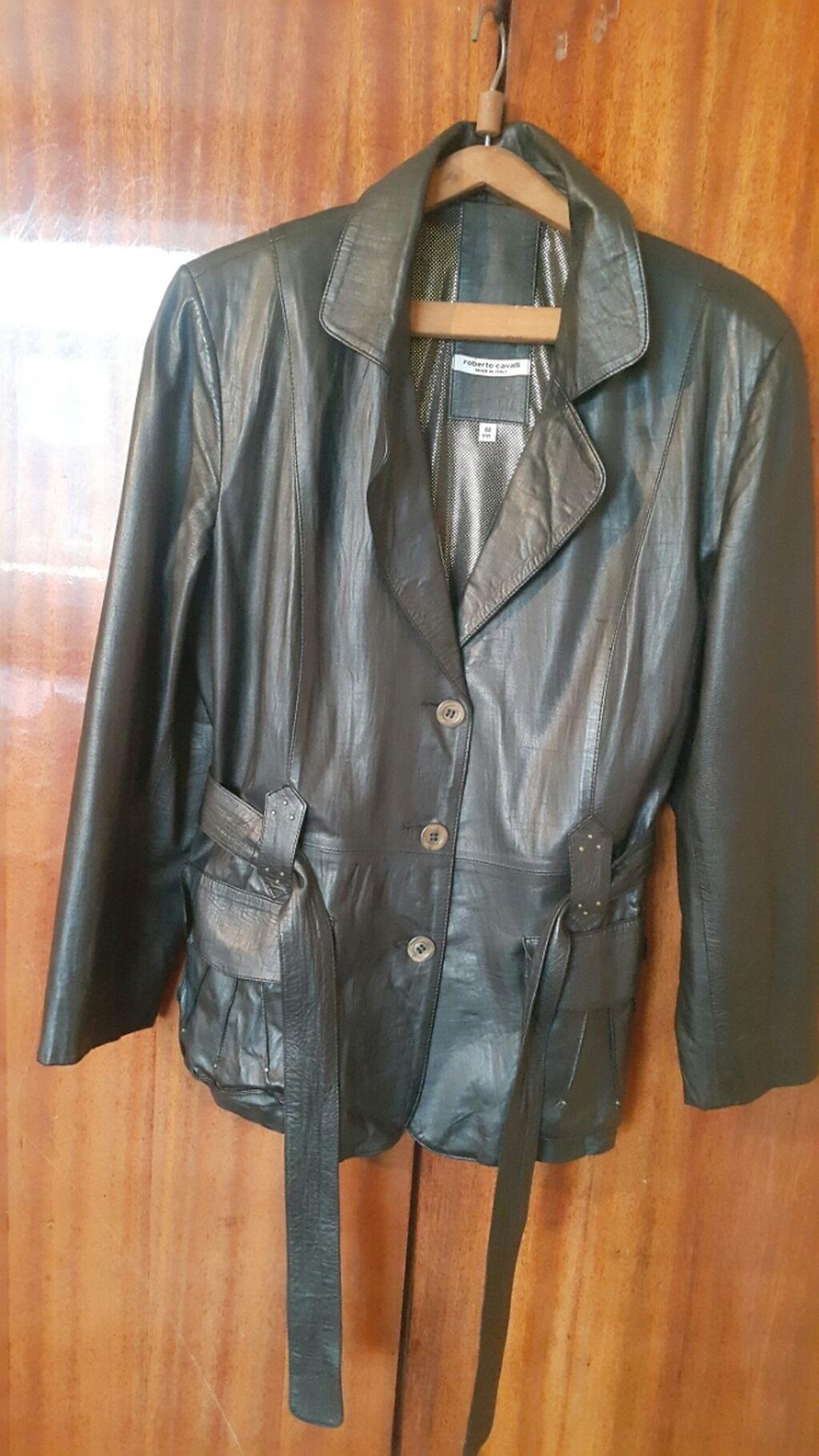 Кожаная куртка: Кожаная куртка