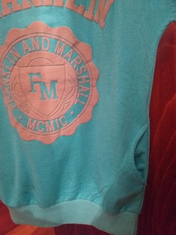 Μοδατο γυναικείο κοντομάνικο μπλουζάκι. Photo 3