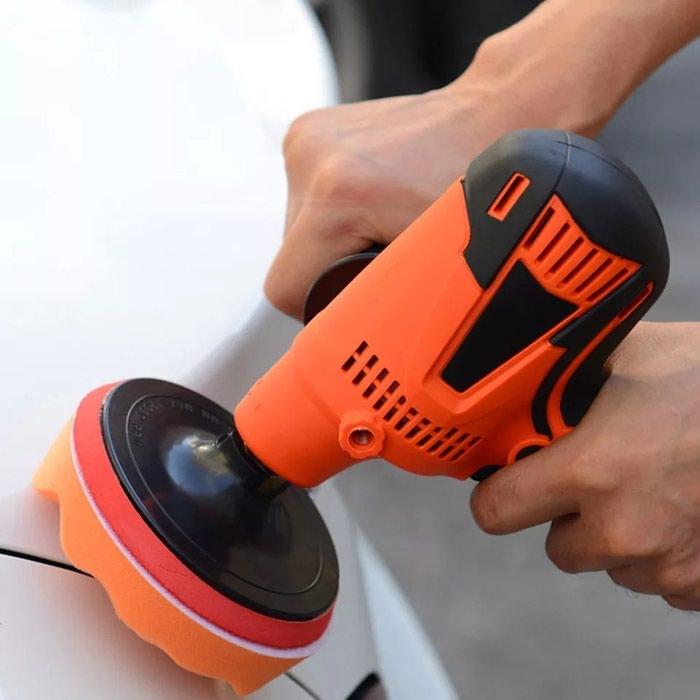 Аренда шлифовальной машинки для авто и фар: Аренда шлифовальной машинки для авто и фар