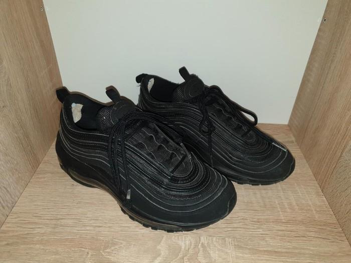 Ženska patike i atletske cipele - Raca Kragujevacka: Nike Air Max 97, u odlicnom stanju