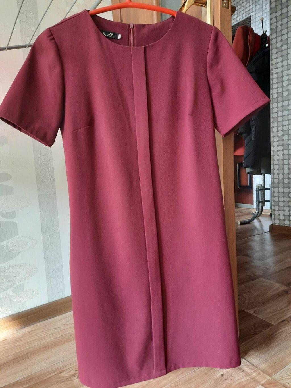 Короткое платье, размер S: Короткое платье, размер S