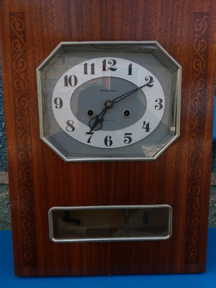 Продаю часы производство СССР.. Photo 1
