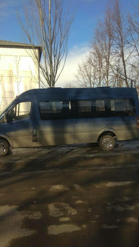 продаю спринтер 315 макси рекс 2006г. в мех. свежопригнан оформлен сид в Бишкек