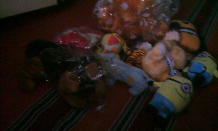 Детские игрушкив хорошем состояние. Photo 0