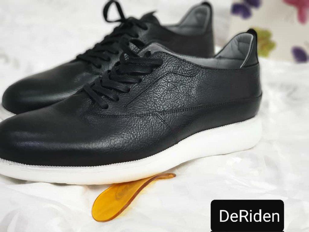 100%кожанная обувь из Турции. Все размеры имеется