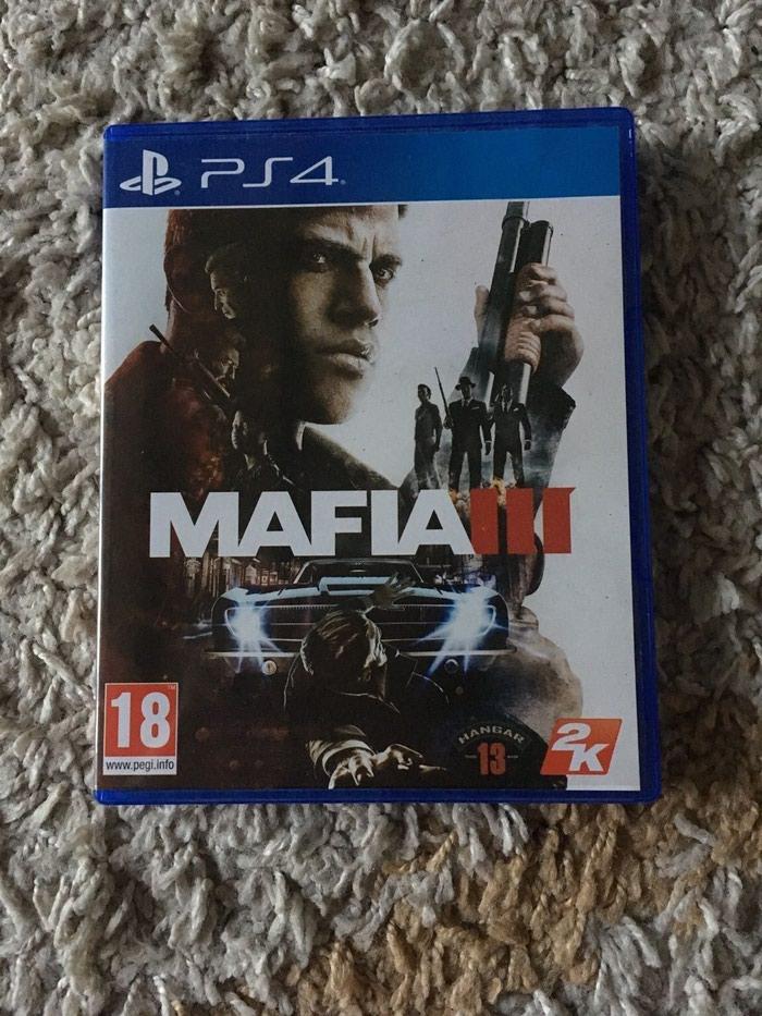 Mafia 3. Photo 0